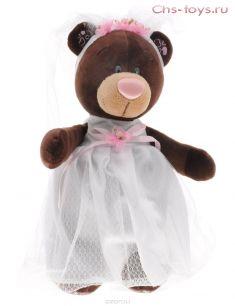 Медведь Milk стоячая невеста, арт. М5041/30