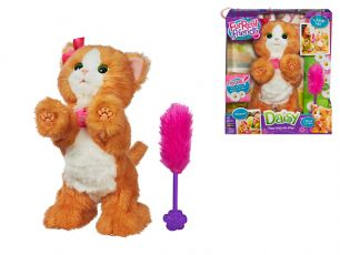 Котенок A2003 FURREAL FRIENDS Дэйзи игривый HASBRO