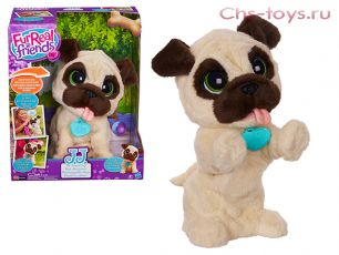 Щенок B0449 FURREAL FRIENDS игривый HASBRO